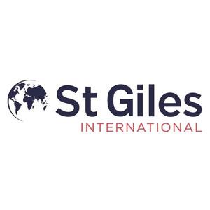 St. Giles International